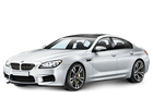 BMW M6 Gran Coupe седан 2019 года