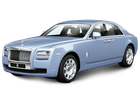 Rolls-Royce Ghost седан 2020 года