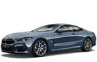 BMW 8 Coupe купе 2019 года